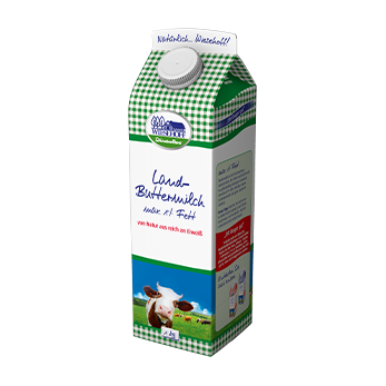 Buttermilch 0,5%